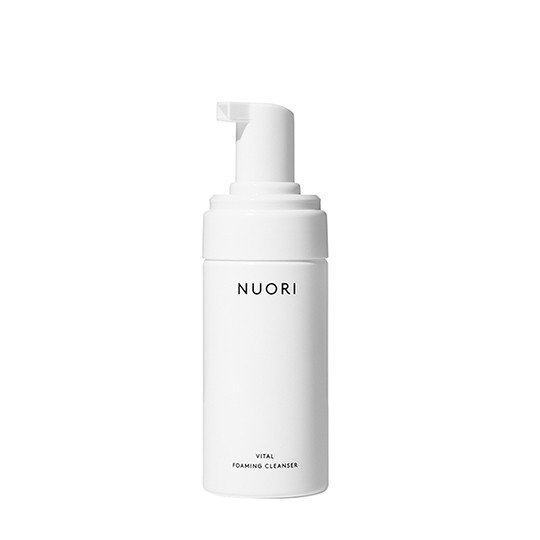 Nuori Vital Foaming Cleanser image