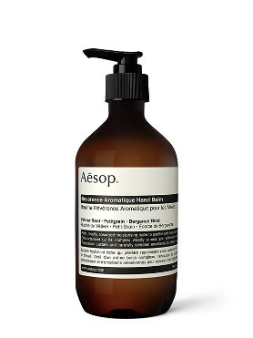 Aesop Reverence Aromatique Hand Balm small image