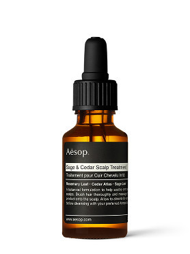 Aesop Sage & Cedar Scalp Treatment small image