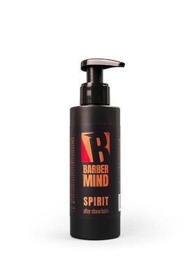 Barber Mind Spirit After Shave Balm small image
