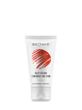BeonMe Face Cream Combination Skin small image