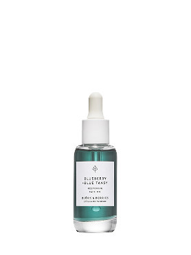 Bjork & Berries Blueberry + Blue Tansy Restoring Face Oil small image