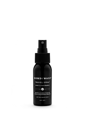 Bondi Wash Travel Spray Lemon Tea Tree & Mandarin small image