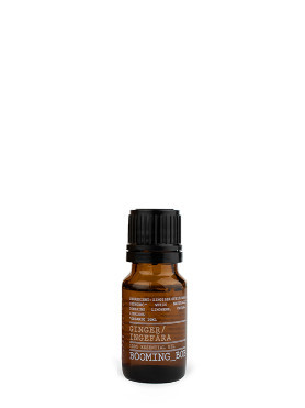 Booming Bob Ginger Essential Oil small image