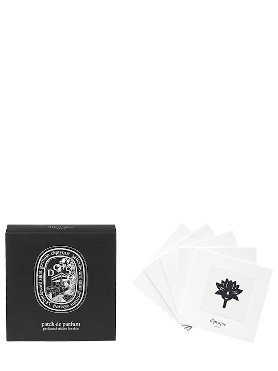 Diptyque Do Son Perfumed Sticker small image