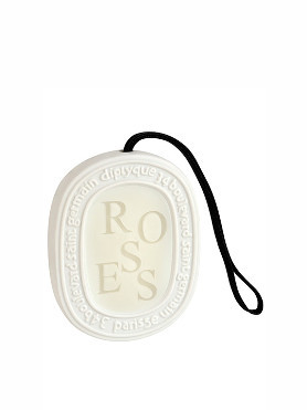 Diptyque Roses Scented Oval small image