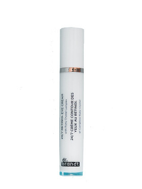 Dr. Brandt 24/7 Retinol Eye Cream small image