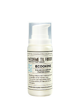 Ecooking Overnight Foot Cream small image