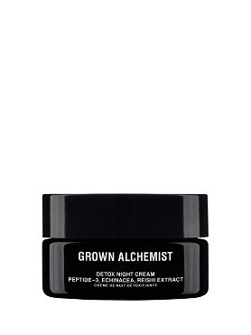 Grown Alchemist Detox Night Cream small image