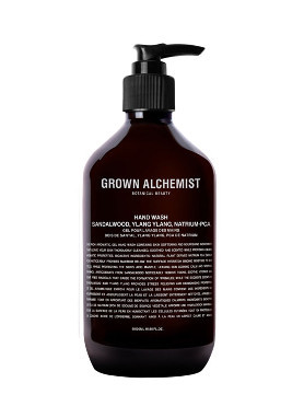 Grown Alchemist Hand Wash Sandalwood, Ylang Ylang, Natrium-PCA  small image