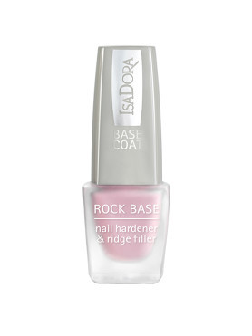 Isadora Rock Base Nail Hardener & Ridge Filler small image