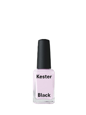 Kester Black Fairy Floss Nail Polish small image
