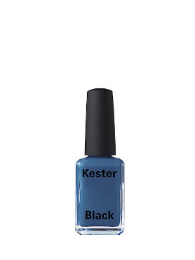 Kester Black Lapis Nail Polish small image