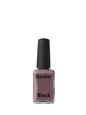 Kester Black Quartz Nail Polish small image