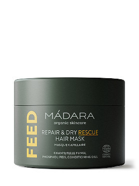 Madara Feed Repair & Dry Rescue Hair Mask small image