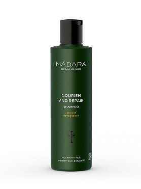 Madara Nourish & Repair Shampoo small image