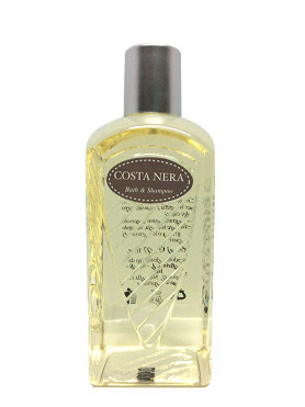Marinella Marinella Costa Nera Bath & Shampoo Gel small image