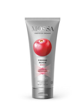 Mossa Antioxidant Firming Body Cream small image