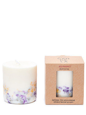 Munio Wild Flowers Candle small image