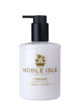 Noble Isle Fireside Body Lotion small image