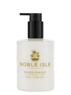 Noble Isle Golden Harvest Body Hydrator small image