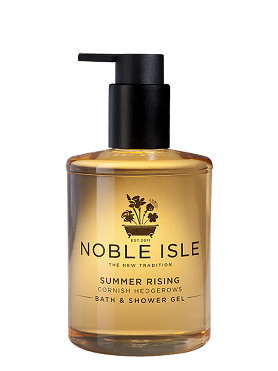 Noble Isle Summer Rising Bath & Shower Gel small image