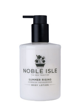 Noble Isle Summer Rising Body Lotion small image
