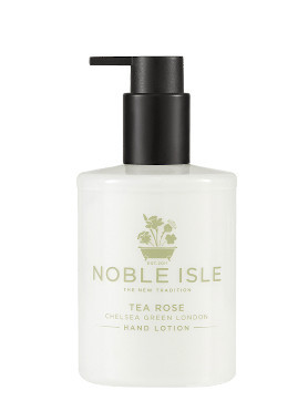 Noble Isle Tea Rose Hand Lotion small image