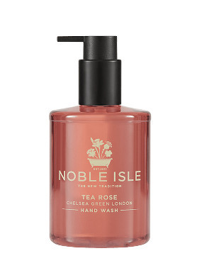 Noble Isle Tea Rose Hand Wash small image