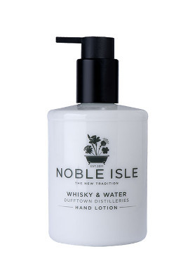 Noble Isle Whisky & Water Hand Lotion small image