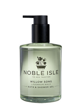Noble Isle Willow Song Bath & Shower Gel small image