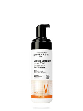 Novexpert Flash Eclat Mousse Nettoyant small image