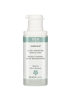 Ren Evercalm Ultra Comforting Rescue Mask small image