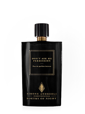 Simone Andreoli Don't Ask Me Permission EDP small image