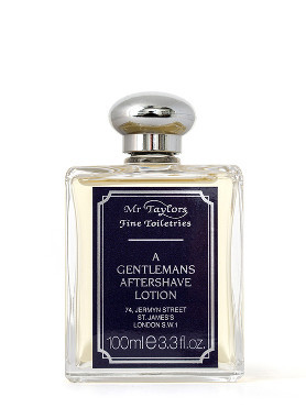 Taylor of Old Bond Street Mr. Taylors Aftershave Lotion small image