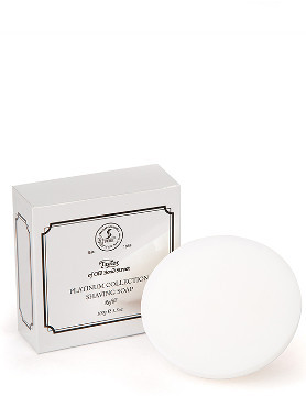 Taylor of Old Bond Street Platinum Shaving Soap small image