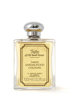 Taylor of Old Bond Street Sandalwood Cologne small image