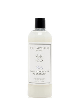 The Laundress Fabric Conditioner - Baby small image