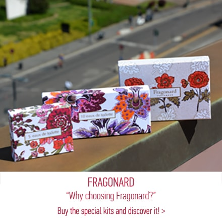 Fragonard Fragrances