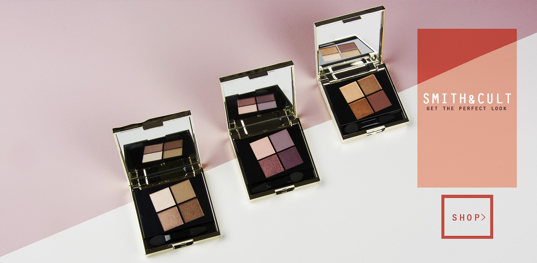Smith and Cult Make-Up Products